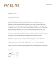 Fineline February 2021